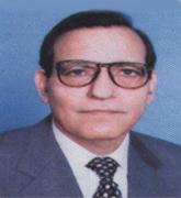 Mian Anwar Sajjad (Late)