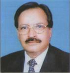 Sheikh Ashfaq Ahmed