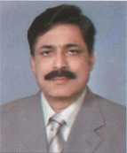 Aslam Anjum Chaudhry