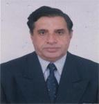 Mr. Aurangzeb Raja