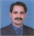 Ch. Mushtaq Ali Cheema