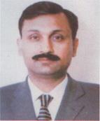 Syed Faheem Mehmood Shah