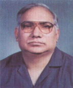 Iqbal Akber Khan