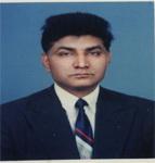 Capt. Khalid Javed