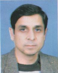 Mustajab Ali Siddiqi