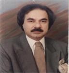 Mian M. Nasim Saigol