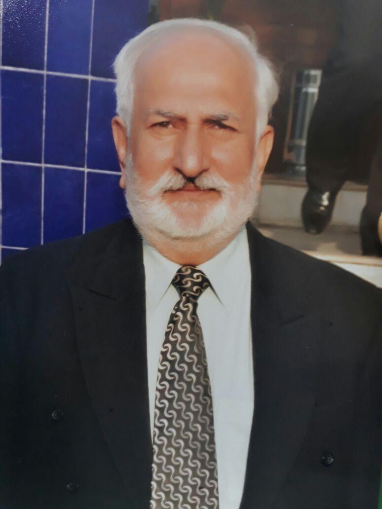 Nazir Ahmad Chishti