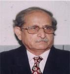 Shahzad Ali Siddiqi (Late)