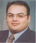 Syed Umer Nazar Shah